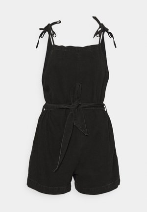 ZOE BEACH - Jumpsuit - denim