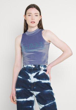 JESSIE - Top - blue
