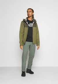 The North Face - MENS SPEEDLIGHT II PANT - Outdoorové kalhoty - agave green - 1