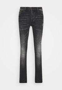 Alessandro Zavetti - RANIERO  - Jeans Skinny Fit - grey - 0