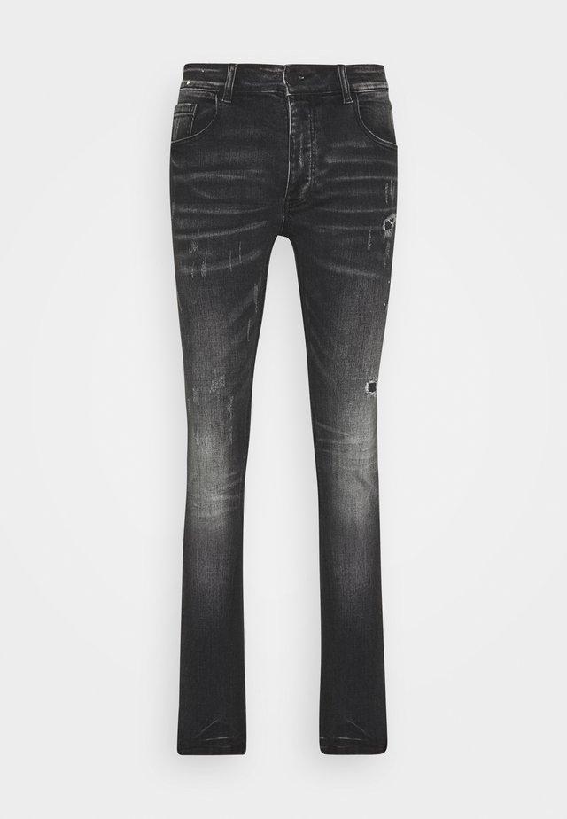 RANIERO  - Jeans Skinny Fit - grey