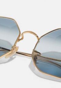 Ray-Ban - UNISEX - Occhiali da sole - gold-coloured - 4