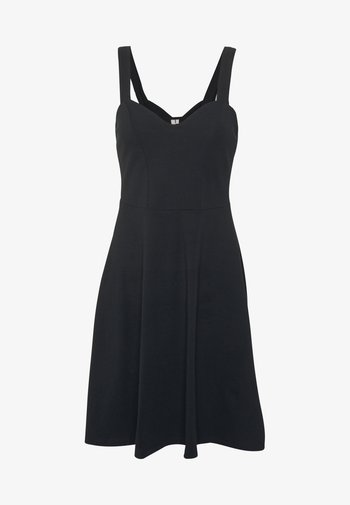 PCANG STRAP DRESS