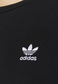 adidas Originals - Long sleeved top - black/white - 5