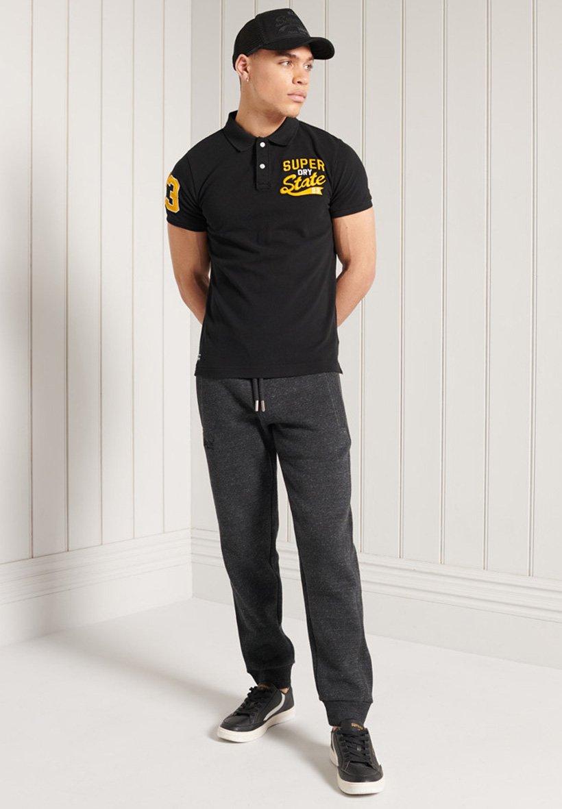 Men SUPERSTATE  - Polo shirt