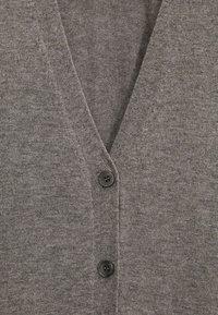Massimo Dutti - Cardigan - grey - 4