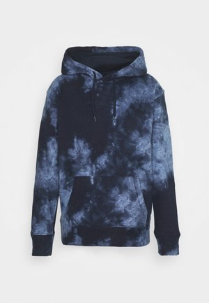 WASH UNISEX - Sweatshirt - navy