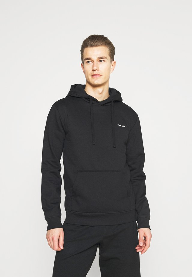 NARK HOODY - Sweat à capuche - black