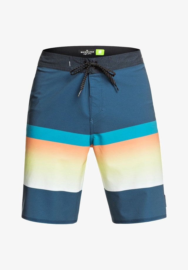 HIGHLINE - Swimming shorts - majolica blue