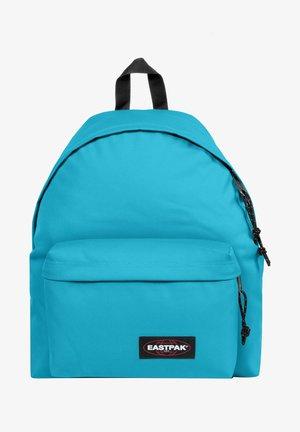 PADDED PAK'R - Rucksack - pool blue