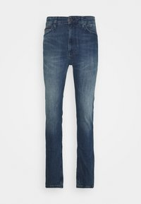 Tommy Jeans - SIMON - Jeans Skinny Fit - dark blue denim - 3