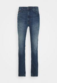 SIMON - Jeans Skinny Fit - dark blue denim