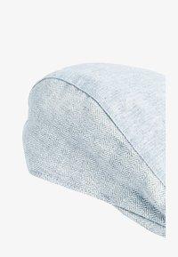 Next - GREY FLAT CAP (OLDER) - Cap - grey - 1