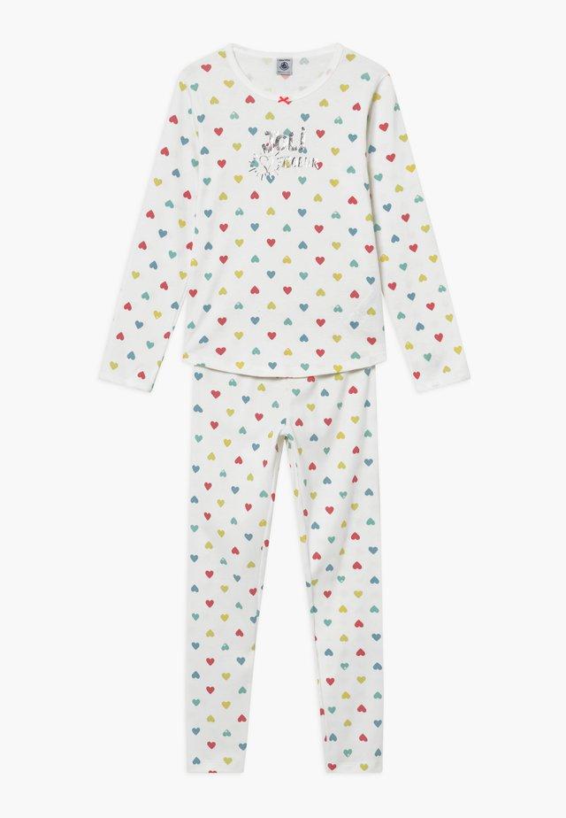 FIONA - Pyjama - marshmallow