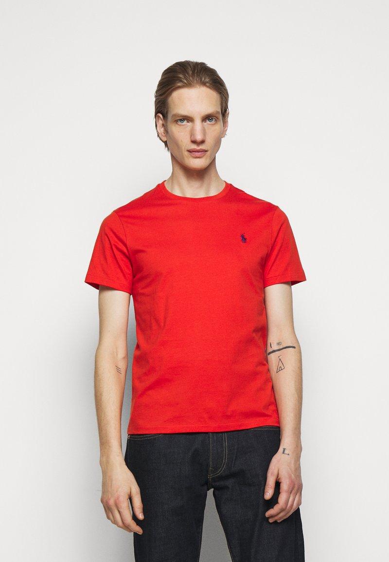 Polo Ralph Lauren - T-shirt basique - orangey red
