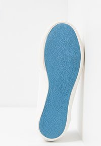 Pepe Jeans - BAKER BINDING - Trainers - white - 5