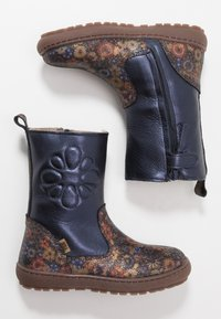 Bisgaard - Winter boots - navy - 0