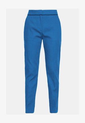 THE TROUSERS - Stoffhose - bright blue