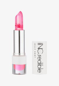 Nails Inc - INC.REDIBLE JELLY SHOT LIP BALM - Lippenbalsem - 10894 out of my control - 0