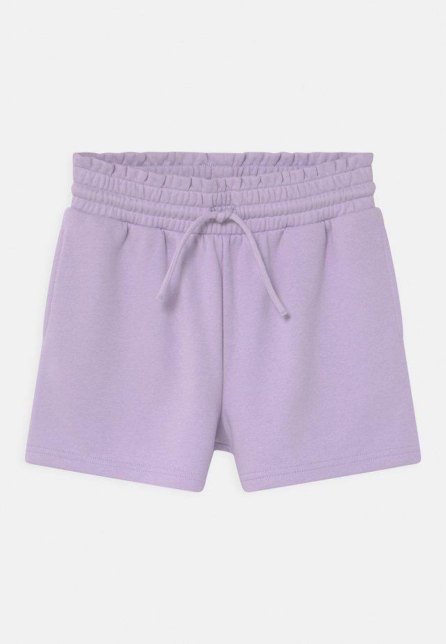 GWEN - Shorts - light lilac