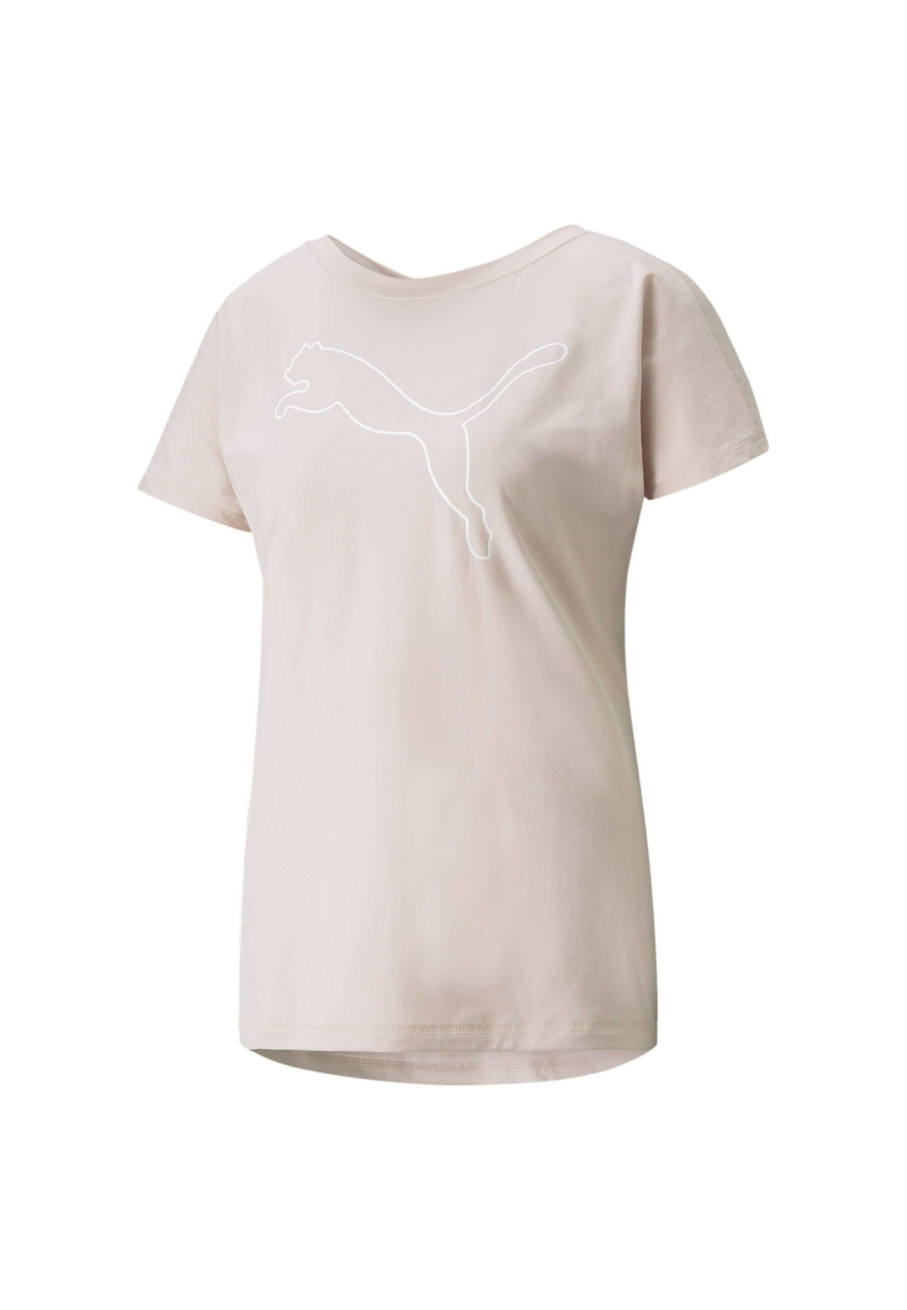 Donna TRAIN FAVORITE CAT - T-shirt con stampa