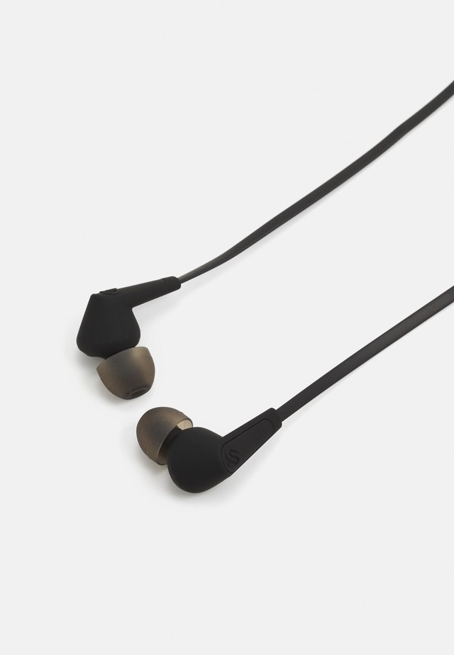 BARCELONA UNISEX - Headphones - black