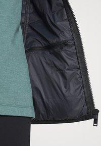 CMP - WOMAN JACKET SNAPS HOOD - Winter jacket - nero - 5