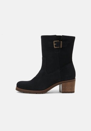 Classic ankle boots - navy/ blue