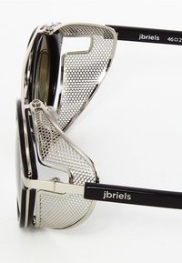 jbriels - JAMES - Occhiali da sole - green/grey - 2