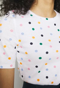 Marks & Spencer London - CREW SPOT - Print T-shirt - multicolor - 5