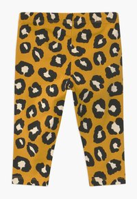Lindex - LEO AND MONKEY 2 PACK - Leggings - Trousers - green - 2