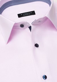 Eterna - COMFORT FIT - Formal shirt - rose - 5