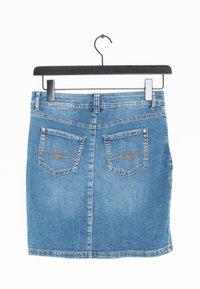 Street One - Spódnica jeansowa - blue - 1