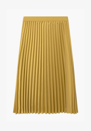 HAZZ - A-line skirt - marple leaf