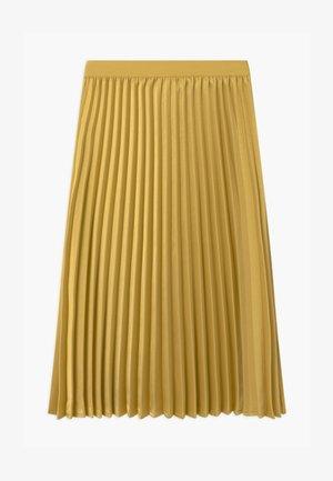 HAZZ - A-snit nederdel/ A-formede nederdele - marple leaf