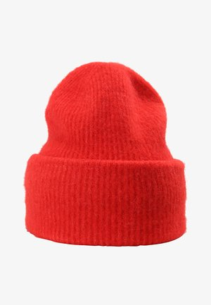 NOR HAT - Beanie - high risk red