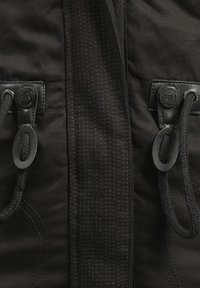 Navahoo - BOMBII - Winter coat - black - 4