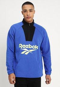 Reebok Classic - 1/4 ZIP - Sweatshirt - crucob - 0
