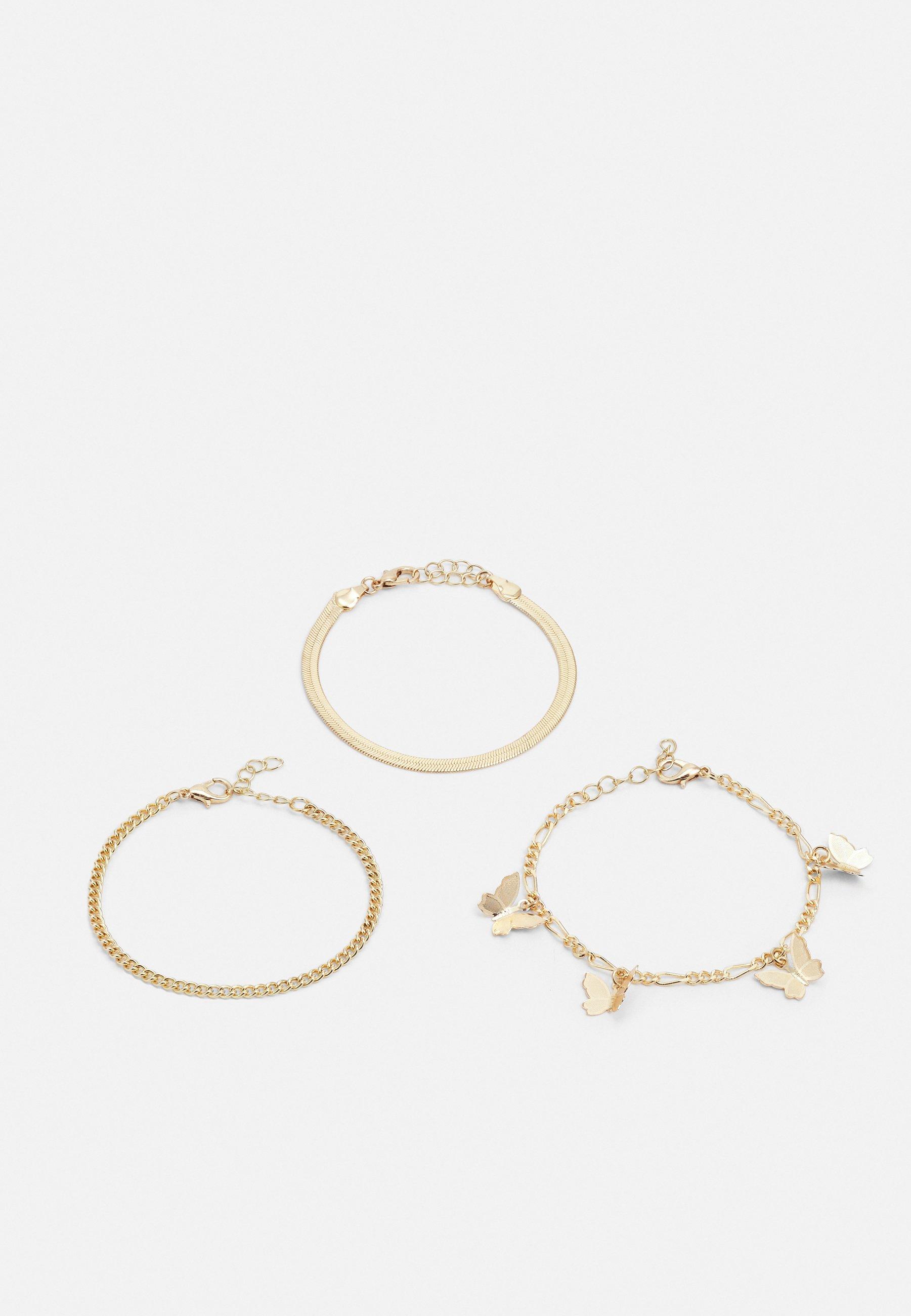 Femme LATTY BRACELET 3 PACK - Bracelet