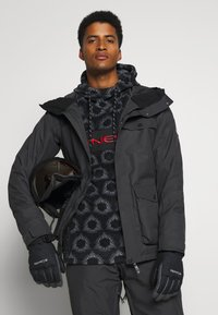COLOURWEAR - IVY JACKET - Snowboard jacket - antracithe - 4