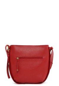 SURI FREY - Across body bag - red - 1
