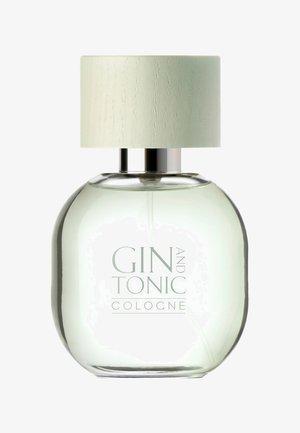 GIN & TONIC COLOGNE UNISEX 50ML - EXTRAIT DE PARFUM - Eau de Parfum - -