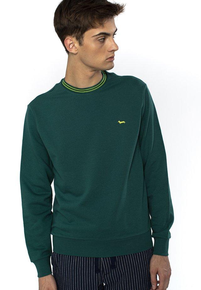 Sweater - verde