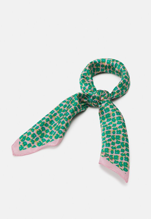 AMAPOLA SCARF - Foulard - rose shadow