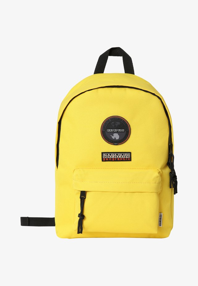 VOYAGE MINI  - Mochila - yellow oil