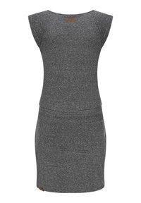Ragwear - Day dress - grau - 2