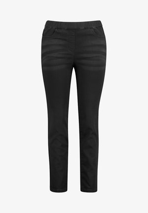LUCY - Jeggings - black