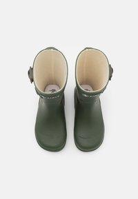 Aigle - WOODYPOP UNISEX - Wellies - kaki - 3