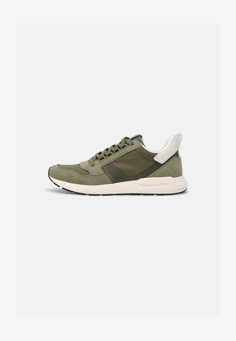 Marc O'Polo - JOSEF 1D - Sneakers - khaki