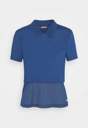 ESSI GOLF - Poloshirt - midnight blue